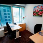 Serviced offices, private offices, coworking spaces at 105 Cecil Street Singapore Centennial Business Suites