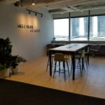 Serviced offices, private offices, coworking spaces at 16 collyer quay singapore