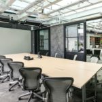 Serviced offices, private offices, coworking spaces at 182 cecil street singapore the executive centre