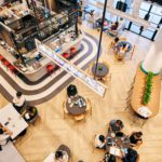 20 Collyer Quay, Singapore Shared Office Spaces