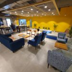 Shared and Coworking Spaces at 20 Kallang Avenue, Singapore