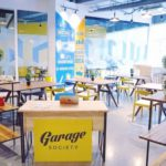 Shared Office Spaces at Garage Society, 20 Kallang Avenue