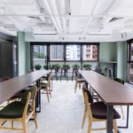 Coworking Office Spaces at 20 Kallang Avenue, Singapore
