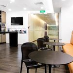 Serviced offices, private offices, coworking spaces at 3 Church Street Justco Samsung Hub Singapore 49483 Singapore