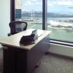 Serviced offices, private offices, coworking spaces at 6 Battery Rd Singapore The Executive Centre TEC