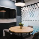 6 Raffles Quay Building Shared and Coworking Spaces