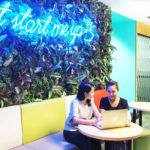 Flexible Office Spaces for Lease at 6 Raffles Quay Building