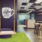 Coworking Office Spaces for Lease at 6 Raffles Quay, Singapore
