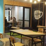 Serviced Office Space at 6 Raffles Quay, Singapore