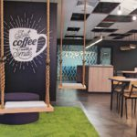 Flexible Coworking Office Spaces at 6 Raffles Quay