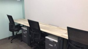 Serviced offices, private offices, coworking spaces at 6 Shenton Way Ucommune OUE Downtown 2 Singapore 068809 Singapore