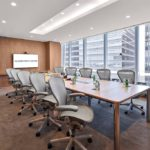 Serviced offices, private offices, coworking spaces at 8 Marina Boulevard The Executive Centre Singapore