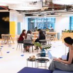 Flexible Office Spaces at 9 Straits View, Singapore