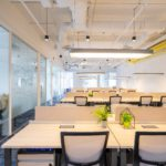9 Temasek Boulevard, Singapore Flexible Coworking Spaces