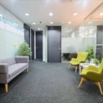 Verve Flexible Offices for lease in Singapore