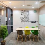 11 Collyer Quay, Singapore's Flexible Office Spaces
