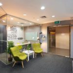 Coworking Spaces at The Arcade in Singapore