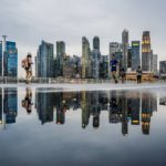coworking spaces in singapore south east asia