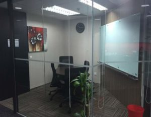 105 cecil street office spaces