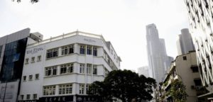New Bridge Road Cowoking Space, Serviced Office, Private Office Singapore