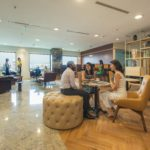 Servcorp coworking spaces for rent in singapore