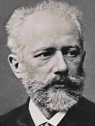 Peter Ilyich Tchaikovsky coworking osdoro