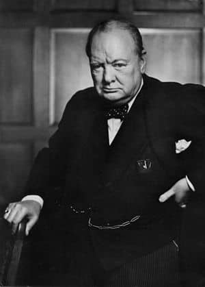 Winston Churchill coworking osdoro