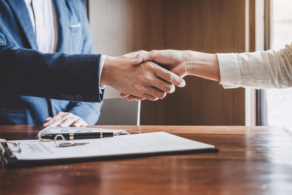 commercial real estate office space rental agreement