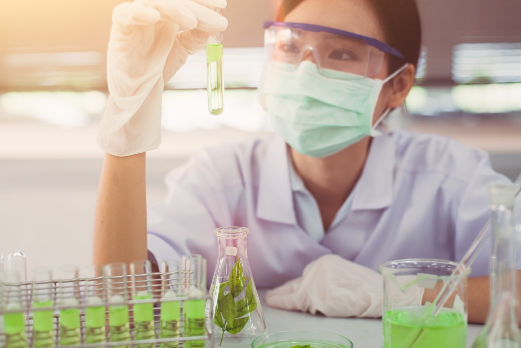 biotech industry in Singapore
