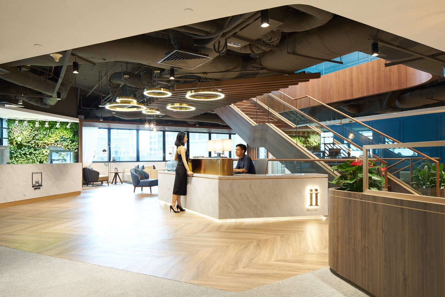 Distrii Technology Offices Singapore
